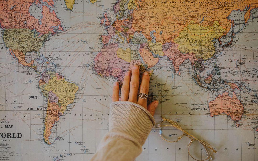 7 ventajas de crear mapas mentales y porqué deberías usarlo