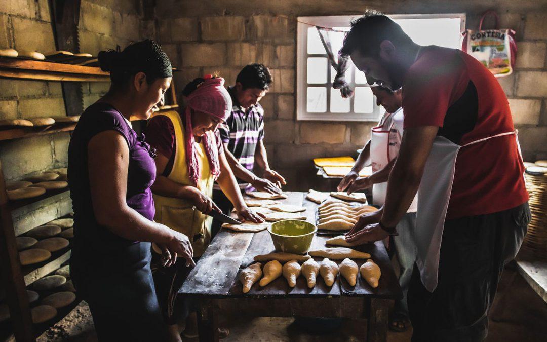 Cómo es Crear un Proyecto con Alto Impacto Social: Nomad Cook