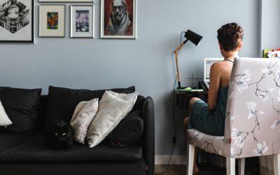 Los Mejores 8 Hábitos para Trabajar Desde Casa