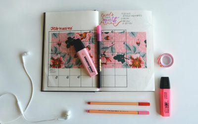 ¿Qué es un Bullet Journal y Por qué Deberías Empezar a Usarlo?
