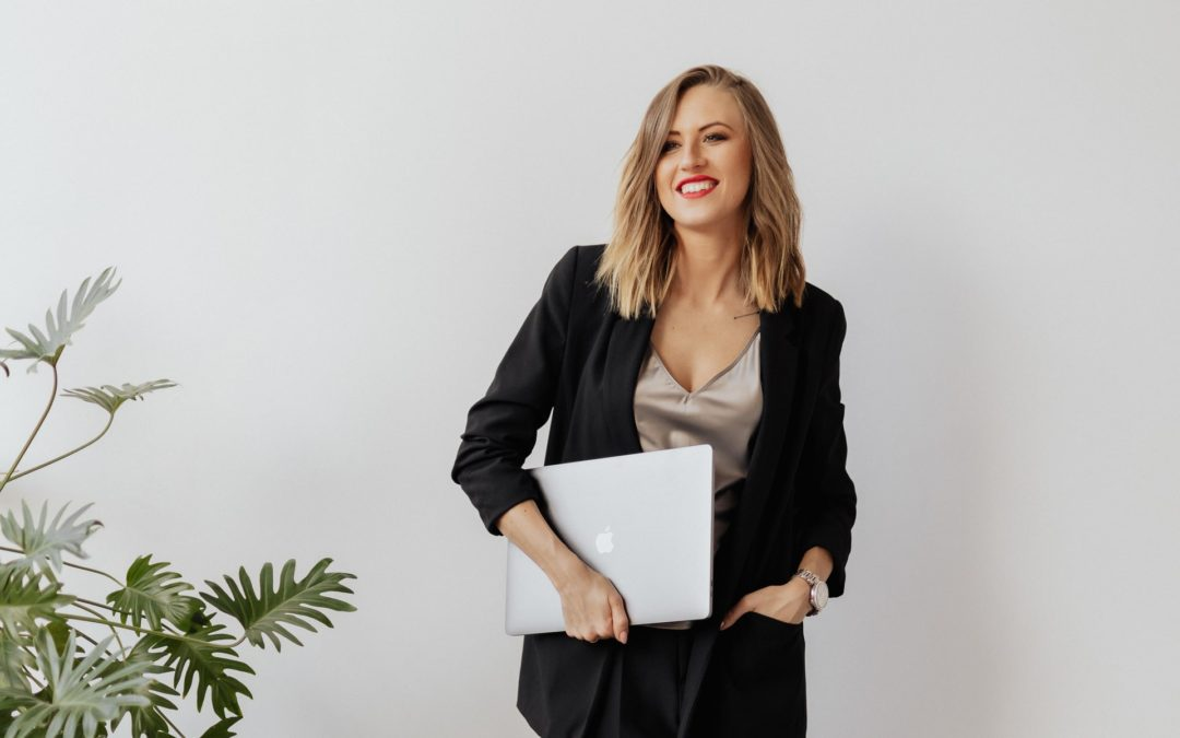 Cómo Crear Tu Marca Personal Siendo Emprendedora