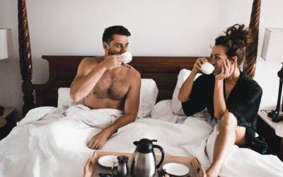 Cómo el Amor Propio Ayuda en tu Relación de Pareja
